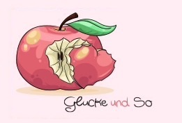 Logo glucke und So