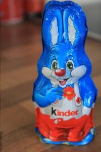 Ostern aus Schokolade Osterwochenende vom