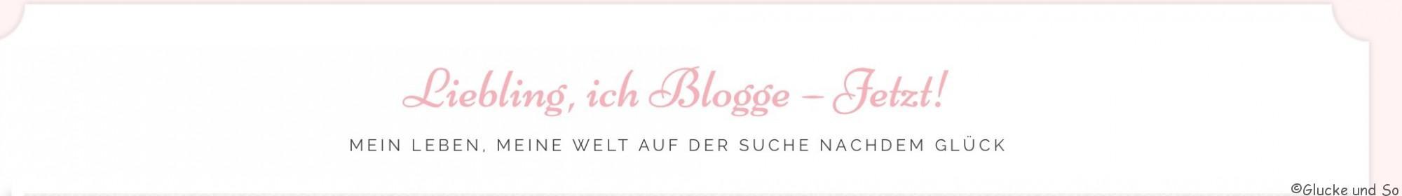 innere Stärke bei Liebling ich blogge