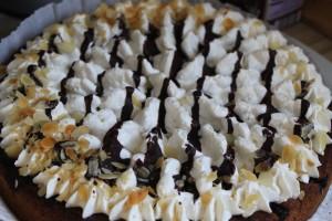 Kuchen am Muttertagswochenende