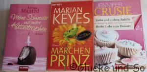 Gewonnen hat Jasmin und Anne books
