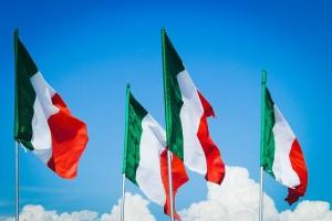 20-tatsachen-ueber-italien-Flagge grün-weiss-rot