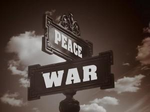 Was ist wenn morgen Krieg wäre? pixabay.com