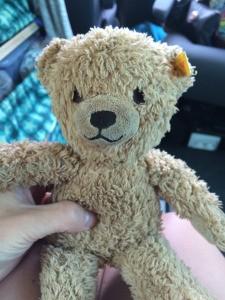 Mamahoi_Teddy