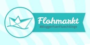 Blogger für Flüchtlinge Flohmarkt für Flüchtlinge