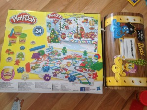 1. Adventskalender Playdoh_Tinti