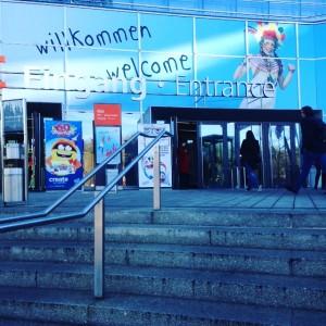 Nuernberg Spielwarenmesse