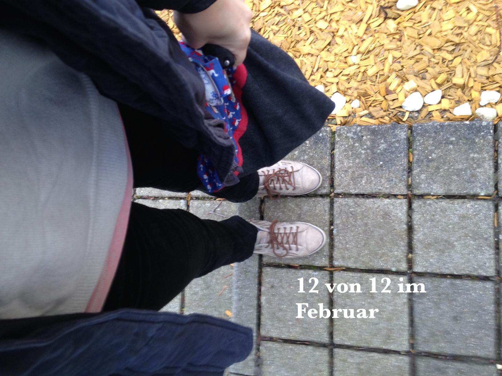 12v12_kaltistes-12von12 im Februar