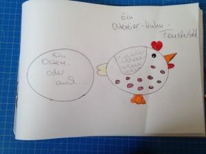Osterei_Huhn_Zeichnung