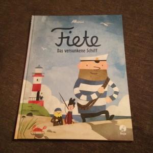 Fiete_der_Seemann und jetzt neu Fiete Farm