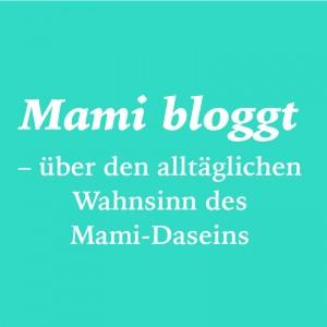 Mami bloggt_Logo