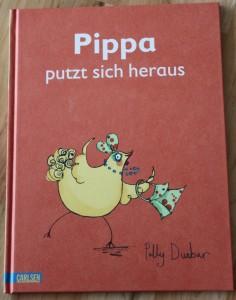 Pippa_Blogdenwelttag Blogger schenken Lesefreude