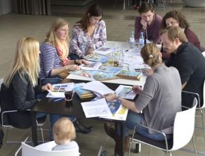 Von Familien empfohlen_Seminargruppe 3_(c) Olivier Favre