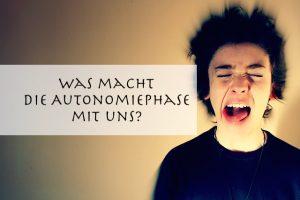 Autonomiephase