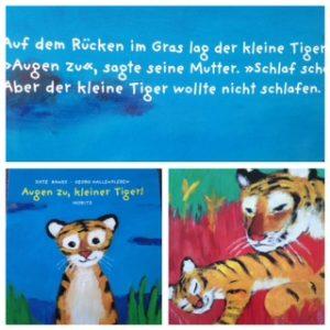 Kinderbuch Gute Nacht Geschichte