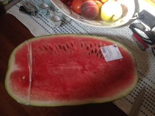 Wassermelone_Apulien
