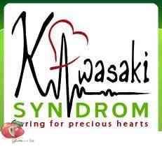 Kawasaki-Syndrom