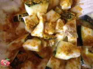 Zucchini-Suppe-wuerzen