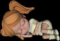 Schlafen_Kinder