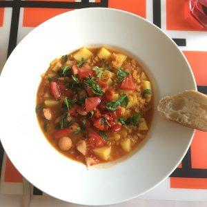 linsensuppe-orientalisch