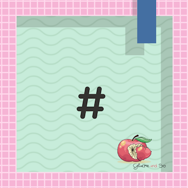 social-Media-hashtags