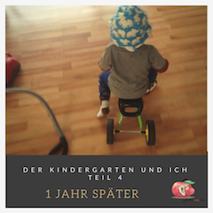 Der Kindergarten und Ich Teil 4