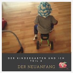 Der Kindergarten-und-Ich-Teil 6