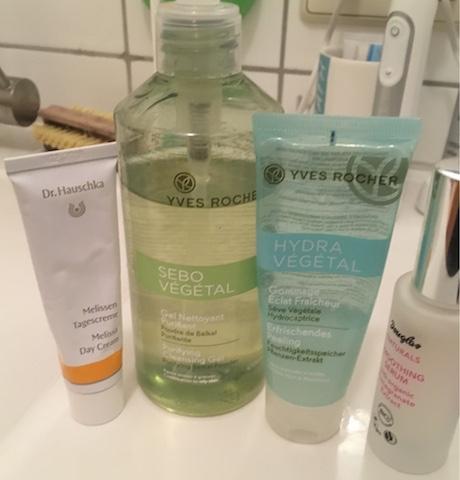 Kosmetik-gegen-Akne