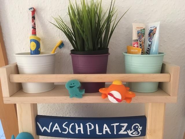 DIY-Waschplatz-selbständig