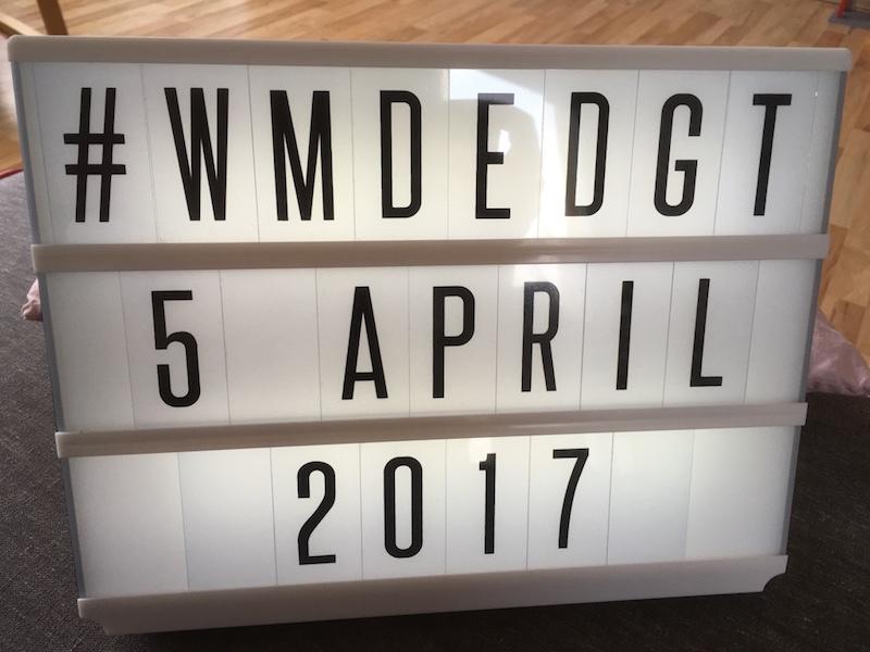 wmdedgt 5 April 2017