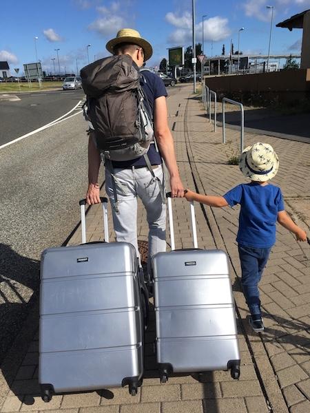 Sardinien-Part1-Flughafen