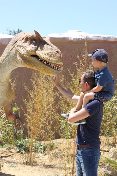 Sardinien-Part2-Dino-anfassen