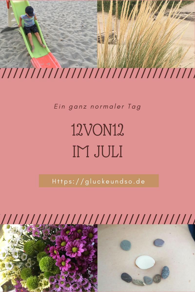 12von12-Juli-normaler-Tag