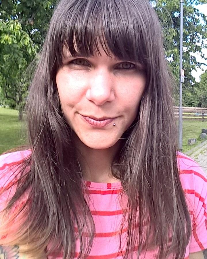 Marsha-Profil