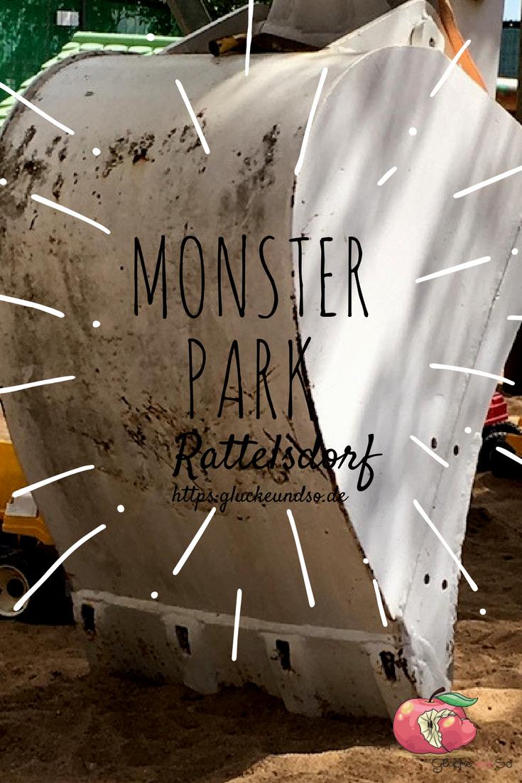 Monsterpark-Ausflugstipp