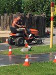 Monsterpark-Traktor-fahren