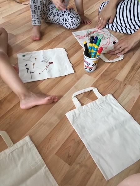 Geburtstagsparty-Spielideen-Malen