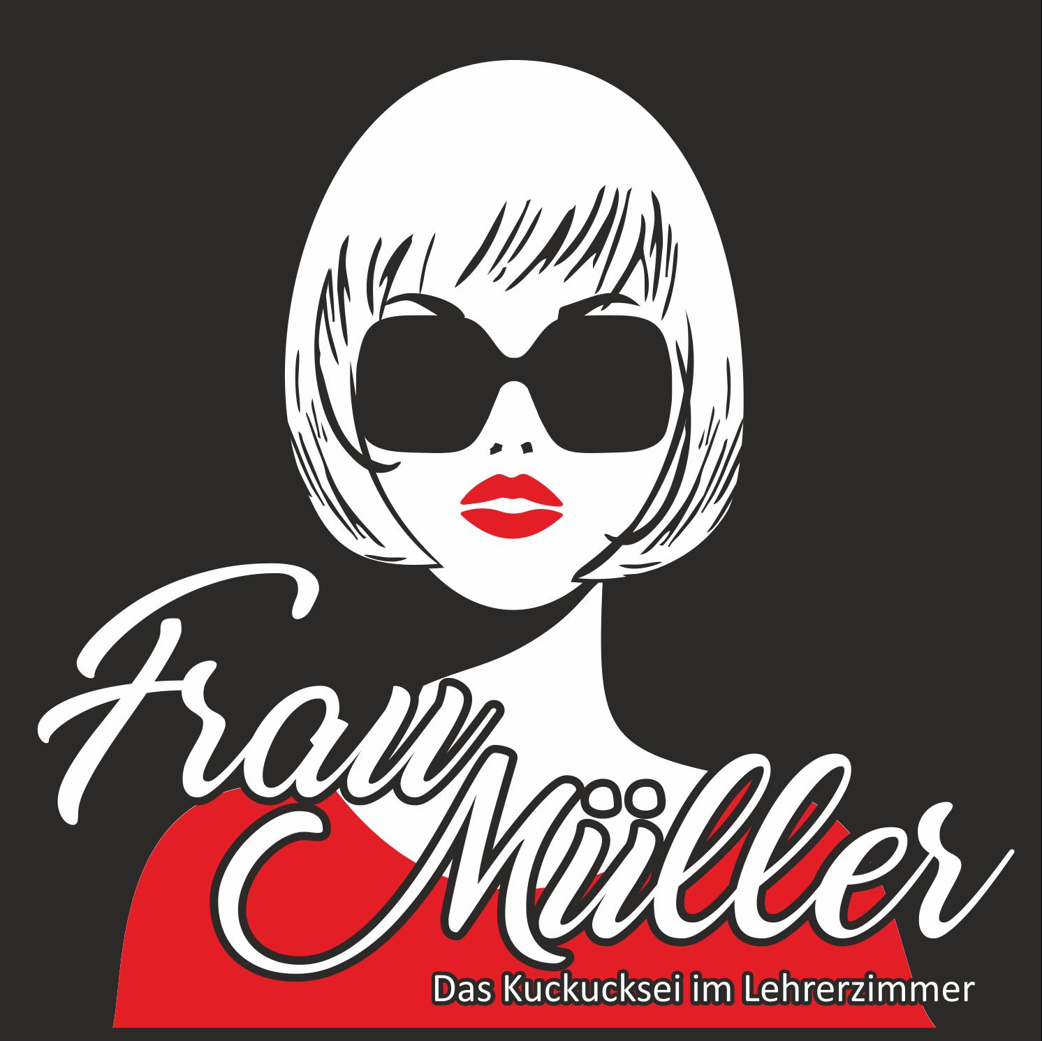 FrauMueller Logo Claim