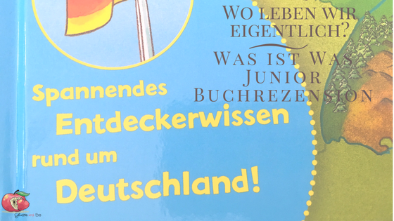 Was ist Was Deutschland