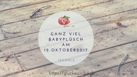 12v12-Babypluesch