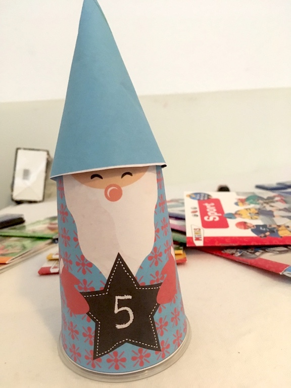 Adventskalender-2017-DIY-Pappbecher