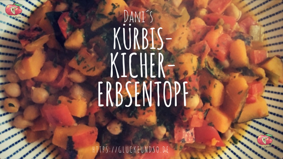 Kuerbis-Kichererbsentopf