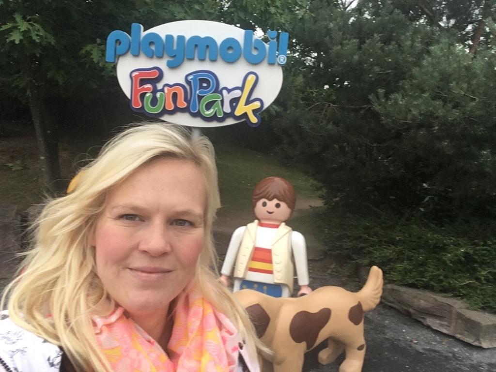 Playmobil FunPark Groß-Klein-Spaß