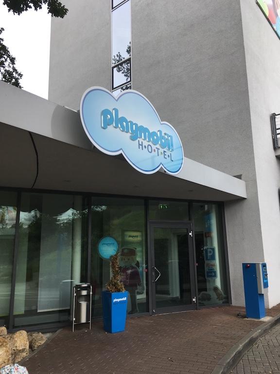 Playmobil FunPark Hotel