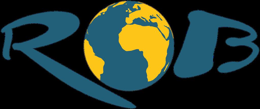 Logo vom Blog Reisen ohne Bilder-Copyright liegt bei Daniel