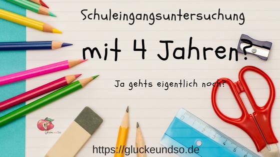 Schuleingangsuntersuchung-Schule-Bildung-System