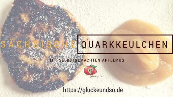 saechsische-Quarkkeulchen