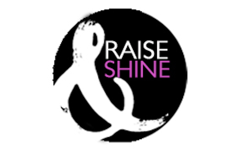 Logo  Raiseandshine Relaunch November 2017