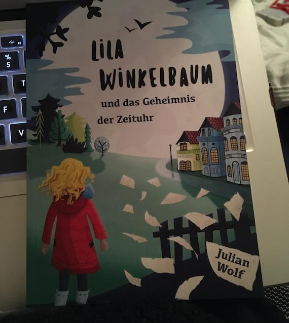 Lila Winkelbaum-Monatgspost