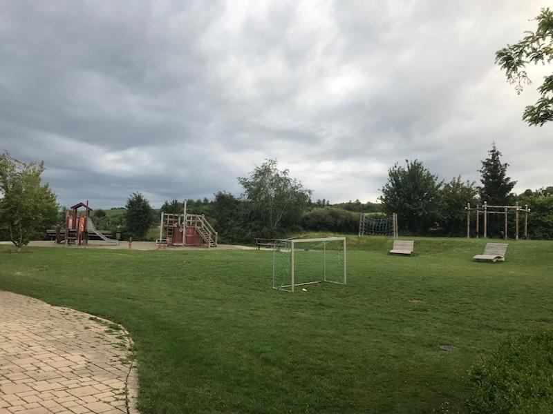 hegi familien camping Spielplatz
